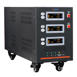 Стабилизатор напряжения Энергия Hybrid II 9000 / Е0101-0164